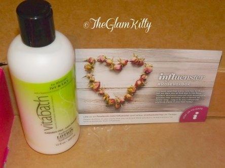 Vitabath® Hydrating Lotion uploaded by Taura M.