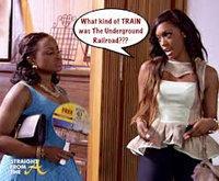 Real Housewives of Atlanta TV Show uploaded by Paula K.