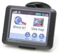 Garmin Nuvi Portable GPS uploaded by Rebecca U.