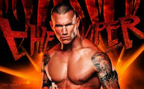 World Wrestling Entertainment  image uploaded by Shay A.
