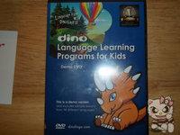 Dino Lingo Language Learning Program for Kids uploaded by Taura M.