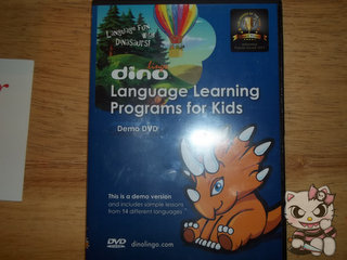 Photo of Dino Lingo Language Learning Program for Kids uploaded by Taura M.