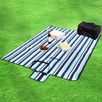Picnic Plus Mega Mat Waterproof Picnic Blanket uploaded by Samantha R.