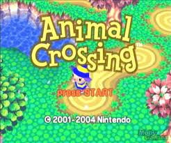 Photo of Animal Crossing Video Game uploaded by Monica D.