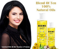 Kemi-Oyl All Natural Hot Oil Treatment 1.25 oz. uploaded by member-bac1eae14