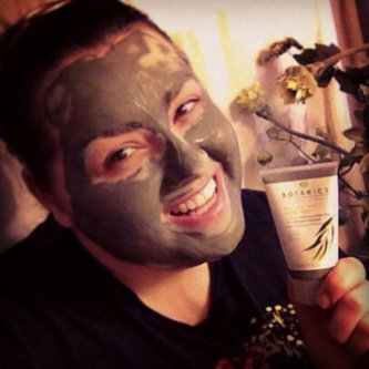 Boots Botanics Shine Away Ionic Clay Mask uploaded by Channing L.
