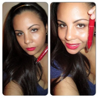 Photo of NYC New York Color City Proof Twistable Intense Lip Color uploaded by Jocelyn C.