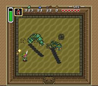 Legend of Zelda A Link to the Past Video Game uploaded by Amanda W.