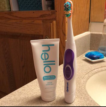 Photo of Hello Toothpaste  uploaded by Kimmie V.