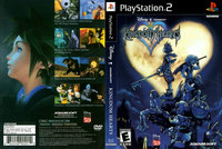 Kingdom Hearts Video Game uploaded by Alexa B.