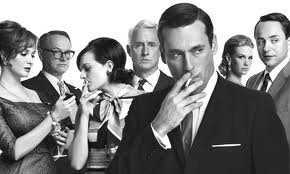 Photo of Mad Men uploaded by Catherine C.