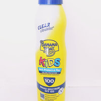 Banana Boat Kids Kids Max Protect & Play Continuous Spray Sunscreen uploaded by Sml A.