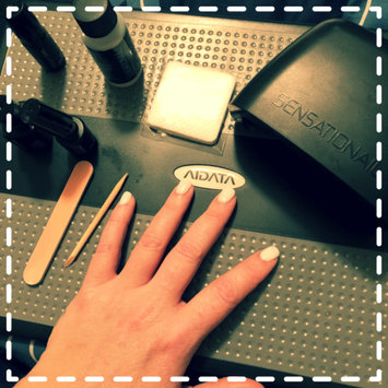Photo of Sensationail By Nailene Gel Polish Starter Kit uploaded by Heaven A.