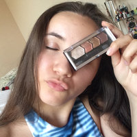 Maybelline EyeStudio Eyeshadow Quad uploaded by Araceli B.