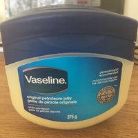 Vaseline® Jelly Original uploaded by Cherry S.