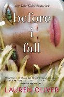 Before I Fall by Oliver, Lauren [Paperback] uploaded by Marcela S.
