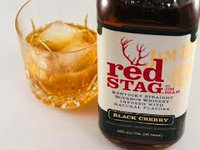 Jim Beam Red Stag Bourbon uploaded by Deanna W.
