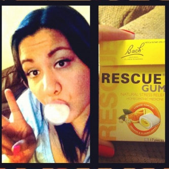 Photo of Rescue® Remedy  Natural Stress Relief Gum uploaded by Vanessa Z.
