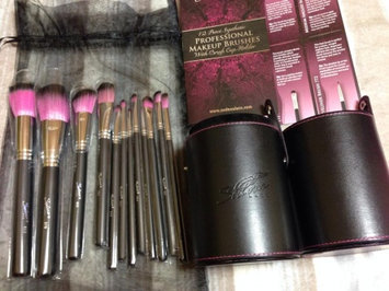 Sedona Lace Makeup Brushes  uploaded by Chieko T.