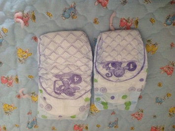 Luvs Diapers uploaded by Melissa B.