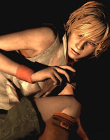 Silent Hill 3  uploaded by Misty A.