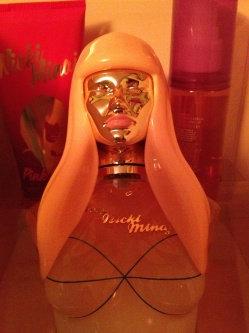 Photo of Nicki Minaj Pink Friday Perfume uploaded by Hannah N.