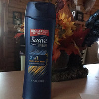 Suave® Men Hair & Body Wash uploaded by Angie R.
