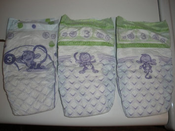 Photo of Luvs Diapers uploaded by Harley M.