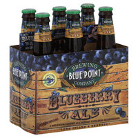 Blue Point Brewing Company® Blueberry Ale 12 fl. oz. Bottle uploaded by Kate M.