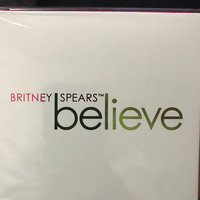 Britney Spears Believe Eau de Parfum uploaded by Sash N.