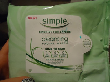 Photo of Simple Skincare  uploaded by Kristen K.