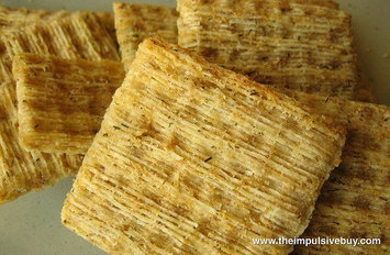 Nabisco® Triscuit Original Crackers uploaded by deb m.