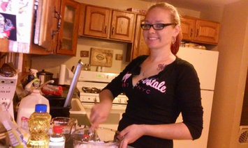 Photo of Progresso Recipe Starters Creamy Three Cheese Cooking Sauce uploaded by Kandice R.