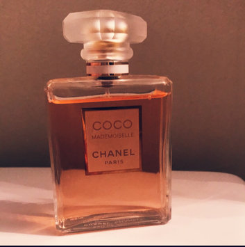 Chanel Coco Mademoiselle Parfum uploaded by Ana M.