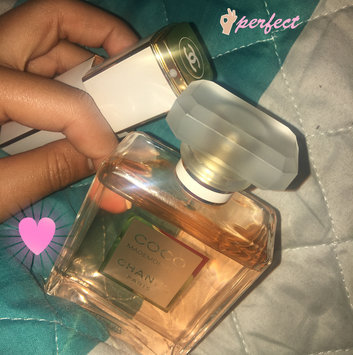 Chanel Coco Mademoiselle Parfum uploaded by Awilda C.