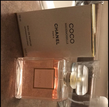 Chanel Coco Mademoiselle Parfum uploaded by Rangin A.