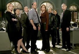 Photo of Law & Order: SVU  uploaded by Sandra C.