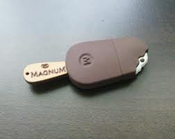 Magnum Ice Cream Bars uploaded by Supritha S.