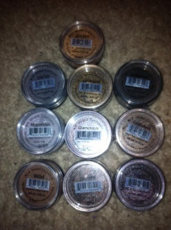 Photo of e.l.f. Mineral Eyeshadow uploaded by Caitlin C.