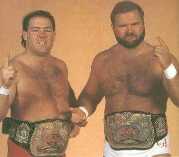 World Wrestling Entertainment  image uploaded by Tony E.