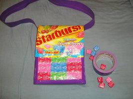 Starburst Original Fruit Chews uploaded by Shanna B.