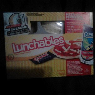 Photo of Kraft Brands Lunchables uploaded by Abby N.