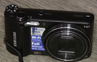 Samsung Smart Camera uploaded by Karen M.