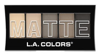 L.A. Colors 3 Color Eyeshadow Palette uploaded by Ashley C.