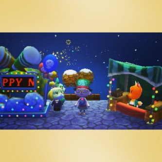 Photo of Animal Crossing Video Game uploaded by Lauren A.
