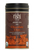 Rishi Chocolate Chai uploaded by Shannon