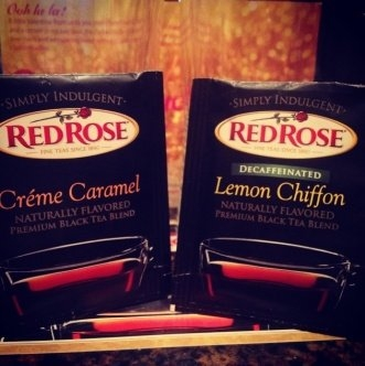 Red Rose® Simply Indulgent Tea uploaded by Katie S.