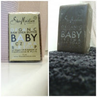 SheaMoisture Raw Shea, Chamomile & Argan Oil Baby Eczema Bar Soap uploaded by Peggy C.