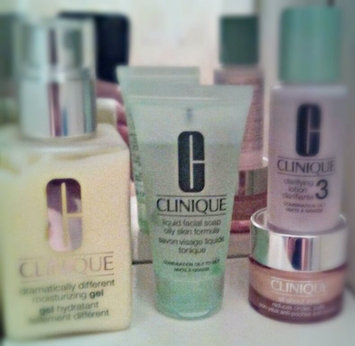 Clinique 3-Step Skin Care System For Skin Type 3 uploaded by Nataly S.