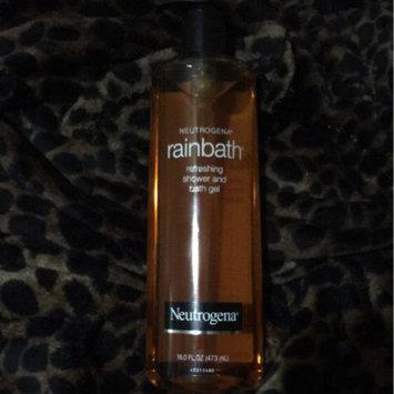 Photo of Neutrogena® Rainbath® Refreshing Shower and Bath Gel - Original uploaded by Ryan